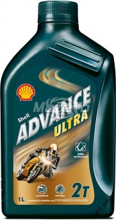 Shell Advance Ultra 2 T 1l